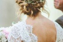 Wedding Ideas / by Allie McAndrews