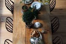 Kitchen and Dining Decor / by Melissa B