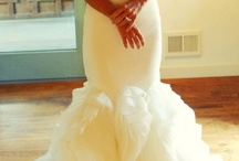 giving in and making a Wedding board. / by Ashlyn Perritt