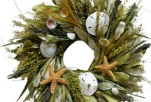 Wreath / by Daveen Parrish
