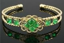 The Emerald Jeweller. / Come see us for an amazing selection of beautiful Emerald Jewellery . http://www.partytimedesignerjewellery.com/Emerald.html  Just CLICK THE LINK IN THE PIN DESCRIPTION for the webpages. Some links are shortened for analytical reasons only and should not be considered spam. Thanks :) / by Variety Online Shopping