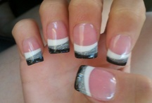 NAIL ART  / by Michelle Kenley Conver