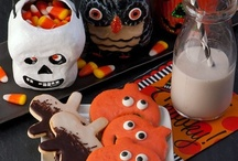 Spooky Gluten Free Treats / by Genius Gluten Free