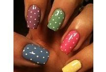 Nails / by Lisa Wikstrom