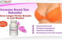 Women's Breast Enhancements / Tips, tricks and products for looking after your breasts and your self esteem. Just CLICK THE LINK IN THE PIN DESCRIPTION for the webpages. Some links are shortened for analytical reasons only and should not be considered spam. Thanks :) / by Variety Online Shopping