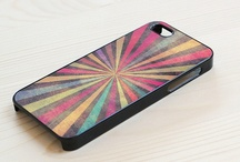 iPhone Cases / by Marine Chptt