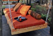 Creative Home Ideas / by Hanlie Jordaan