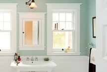 Bathrooms / by Sarah Pye
