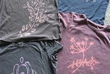 Clothing I Like / Cool clothes and Ideas I like. / by ArtFeltTherapies