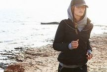 Fitness / Running / Yoga / by Marine Chptt