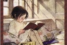 LOVE TO READ... / by Denise Houge