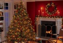 Christmas Trees / by Brenda Emery