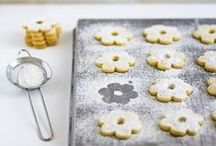 A lot of cookies / by Una cucina tutta per sé (Blog)