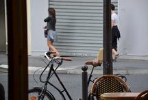 Bike / by Naiana Carapeba
