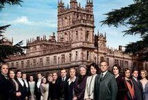 Downton Abbey / by Lauren Jury