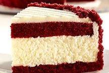 Cheesecake / by Una cucina tutta per sé (Blog)