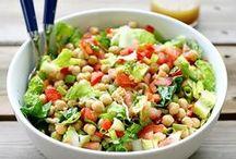 Salads / by Una cucina tutta per sé (Blog)