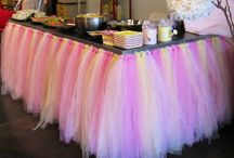 Baby Shower Ideas / by Alyssa Ornelas