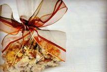 Gluten free Christimas / by Una cucina tutta per sé (Blog)