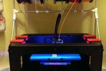 3D Printing!!!!!! / by Alyssa Wrona