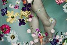 Floral Bath / by Alyssa Wrona