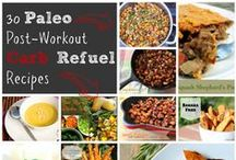 Paleo Food / Paleo and/or Whole30 compliant / by Beckie White