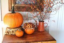 Halloween / by Mary Gillett