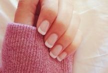 Nails! / by Ana Tolvo