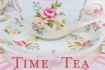 Time 4 Tea / by B. Kaspr