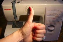 Sewing: If I could sew.... / by B. Kaspr
