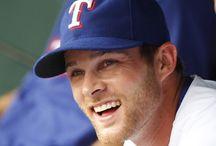 Texas Rangers / by Anna