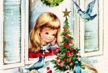 Holidays / by Bernice Alger