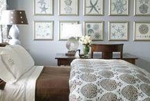 Bedrooms / by Elizabeth McDaniel