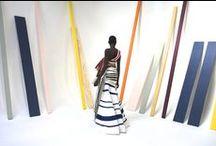"#fashionville / ""I don't do fashion, I AM fashion."" ― Coco Chanel / by Beca Alexander"