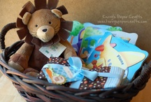 Gift Ideas / by Jeanette Diaz