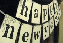 New Years / by Jeanette Diaz