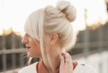 Hair / by Nikki Edwards