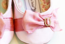 Baby Shoes | The Daily Shoe / by The Daily Shoe