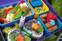 Bento Fun / by Pepper Hayes