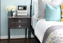 Home - Bedroom / by Jeanette Diaz