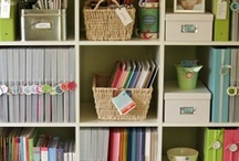 Home - Craft Rm / by Jeanette Diaz