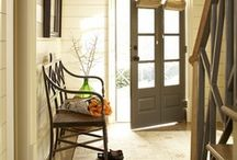 Home - Entry / by Jeanette Diaz