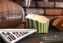 Superbowl / by Jeanette Diaz