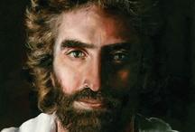 I love Jesus! / by Pam Matthews