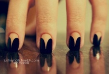 Nail Madness / Nail obsession! / by Carla Peterson