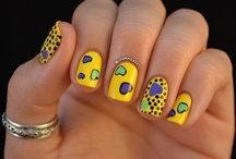 NAIL ART / by Melissah