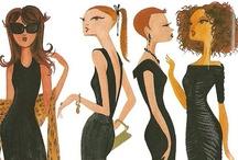 Fashion / by Nasim Simmons