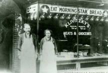 Storefronts: Open for Business / by Jewish Historical Society of Greater Washington (JHSGW)