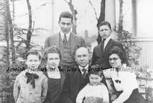 All in the Family / by Jewish Historical Society of Greater Washington (JHSGW)