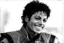 My Darling MJ!!!  / by Nasim Simmons